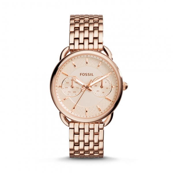 Fossil Tailor Multifunction Watch by Fossil