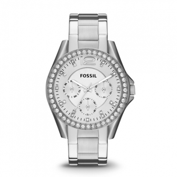 Fossil Riley Multifunction Watch by Fossil