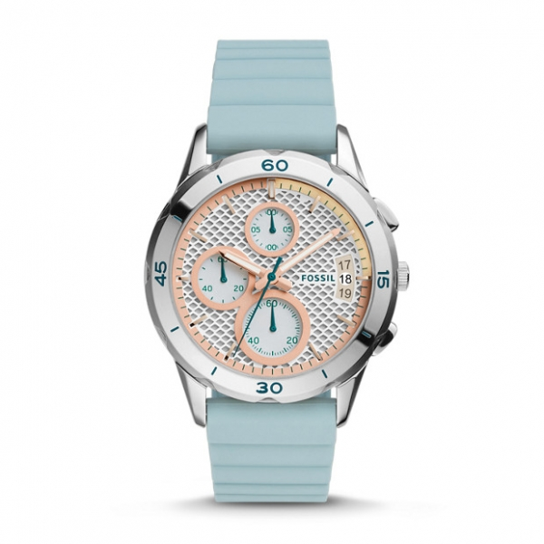 Fossil Modern Pursuit Chronograph Watch by Fossil