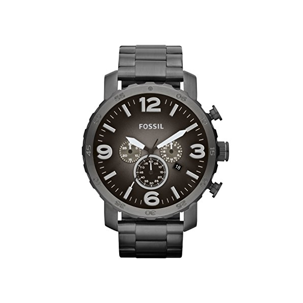 Fossil Nate Chronograph Watch by Fossil