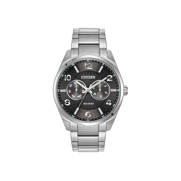 Citizen Eco Drive Stainless Watch by Citizen Eco Drive