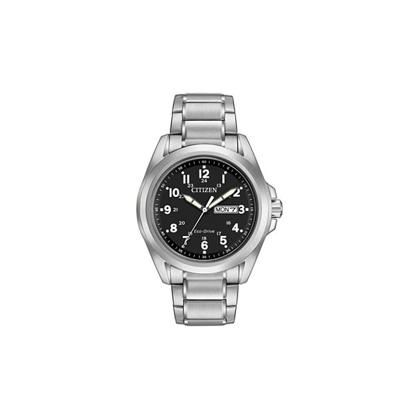 Citizen Eco Drive Sport Watch by Citizen Eco Drive