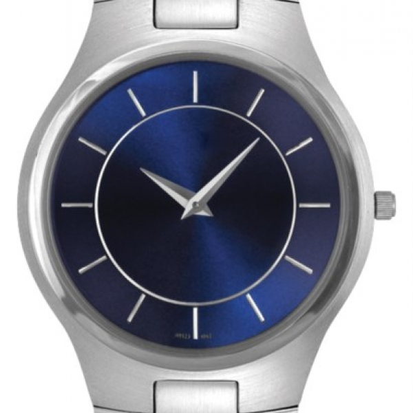 EM Smith Stainless Steel Watch by EM Smith Watches
