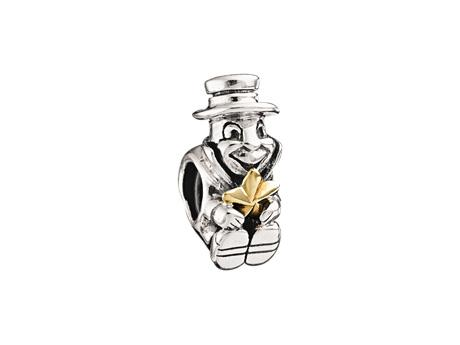 Jiminy Cricket Disney Chamilia Charm Bead by Chamilia