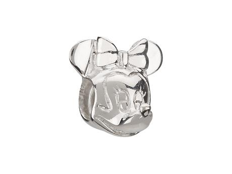 Minnie Mouse Head Chamilia Charm by Chamilia