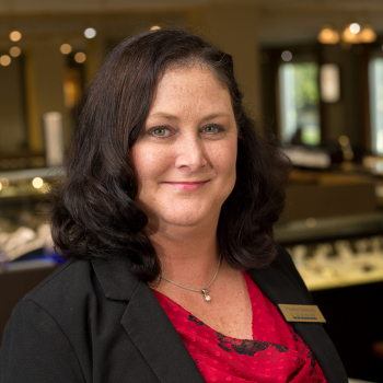 Heather Simmons - Meet the jewelry experts at E.M. Smith Jewelers in Chillicothe, OH